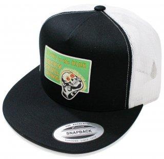 Lucky Skull Trucker cap