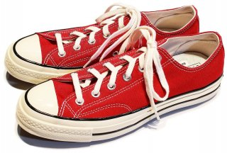 <img class='new_mark_img1' src='https://img.shop-pro.jp/img/new/icons1.gif' style='border:none;display:inline;margin:0px;padding:0px;width:auto;' />CONVERSE CT-70 Low Enamel Red