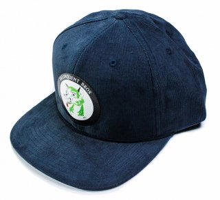 <img class='new_mark_img1' src='https://img.shop-pro.jp/img/new/icons1.gif' style='border:none;display:inline;margin:0px;padding:0px;width:auto;' />H.WOLF CORDUROY SNAP BACK