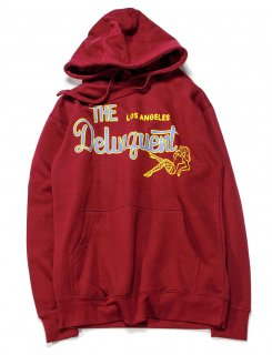 <img class='new_mark_img1' src='https://img.shop-pro.jp/img/new/icons1.gif' style='border:none;display:inline;margin:0px;padding:0px;width:auto;' />The Delinquent Hoodie