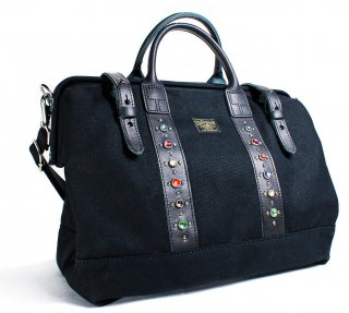 <img class='new_mark_img1' src='https://img.shop-pro.jp/img/new/icons1.gif' style='border:none;display:inline;margin:0px;padding:0px;width:auto;' />The Delinquent Studded Bag