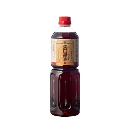 ふじ淡口1L