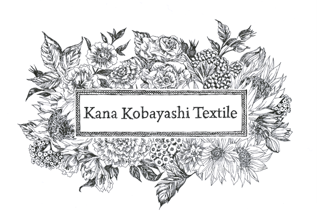 KanaKobayashi_Textile