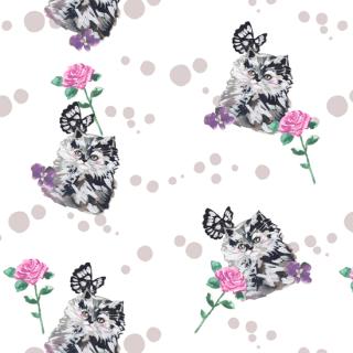 猫と蝶 neko_to_tyou