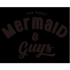 ONLINE STORE | Mermaid & Guys/マーメイドアンドガイズ