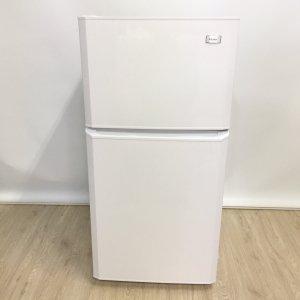 【送料無料】ハイアール冷蔵庫 JR-N106E 訳あり激安品【中古】