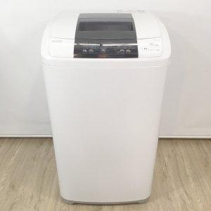 【送料無料】ハイアール洗濯機2016年JW-K50K【中古】