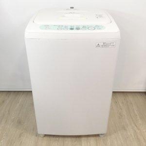 【送料無料】東芝 洗濯機 AW-404【中古】