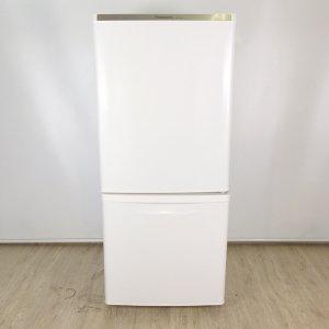 【送料無料】パナソニック冷蔵庫2013年NR-B146W-W【中古】