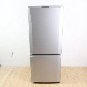 【送料無料】MITSUBISHI(三菱)冷蔵庫2016年MR-P15Z-S1【中古】