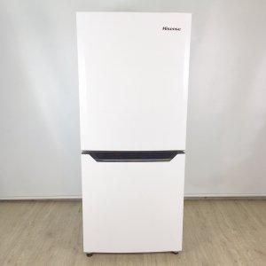 【送料無料】Hisense(ハイセンス)冷蔵庫2015年HR-D1301【中古】