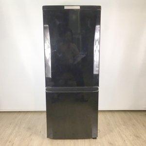 【送料無料】MITSUBISHI(三菱)冷蔵庫2014年MR-P15X-B【中古】
