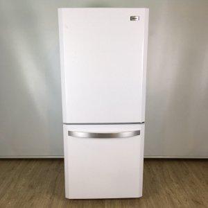 【送料無料】Haierハイアール冷蔵庫2015年JR-NF140H【中古】