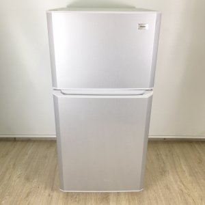 【送料無料】ハイアールHaier冷蔵庫2015年JR-N106H【中古】
