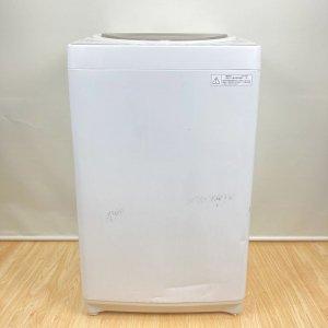 【送料無料】東芝TOSHIBA洗濯機2014年AW-60GM-W【中古】