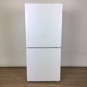 【送料無料】 U-ING(ユーイング)冷蔵庫2017年UR-F110H【中古】