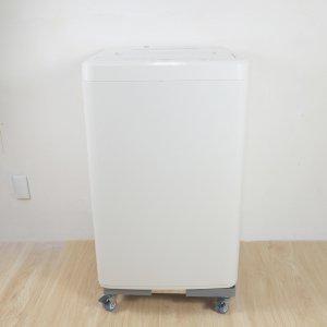 【送料無料】無印良品の洗濯機2015年AQW-MJ45【中古】