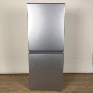 【送料無料】AQUA冷蔵庫2018年AQR-13G【中古】