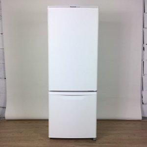 【送料無料】パナソニック冷蔵庫2018年NR-B17BW【中古】