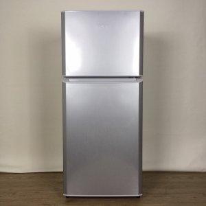 【送料無料】ハイアールHaier冷蔵庫2015年JR-N121A【中古】