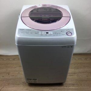 【送料無料】東芝TOSHIBA洗濯機2018年製 AW-6D6 【中古】