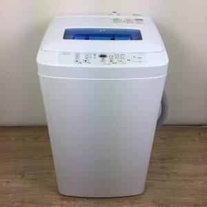 【送料無料】ハイアール(Haier)洗濯機2015年JW-K42K【中古】