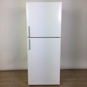 【送料無料】無印良品の冷蔵庫2019年AMJ-14D-3【中古】