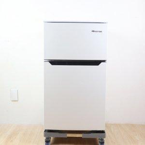 【送料無料】Hisence HR-B95A 2018年製【中古】