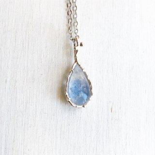 Dumortie Quartz Necklace