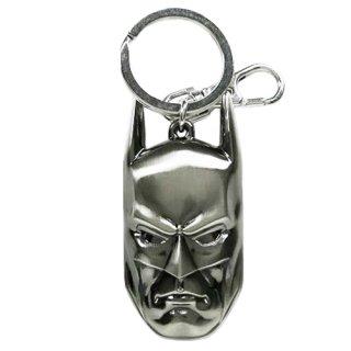 DCコミック バットマン ヘッドキーリング DC COMICS