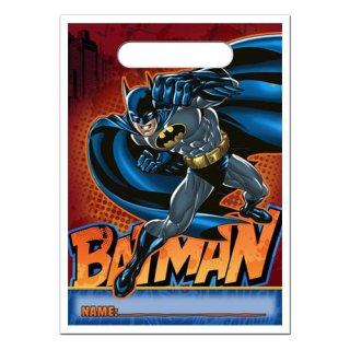 DCコミック バットマン 8pcルートバッグ トリートサック DC COMICS