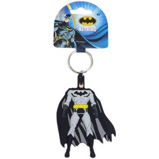 DCコミック バットマン ラバーキーホルダー DC COMICS