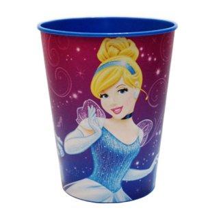ディズニー シンデレラ パーティーカップ コップ DISNEY