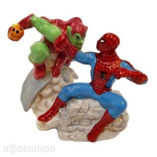 マーベル スパイダーマン&ゴブリン ソルト&ペッパー MARVEL