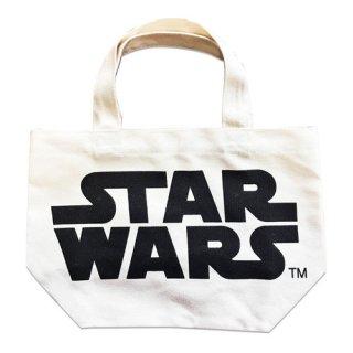 スター・ウォーズ ミニトートバッグ ロゴ STAR WARS