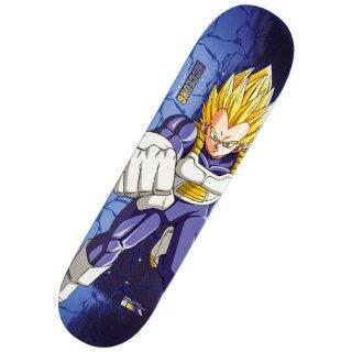 PRIMITIVE × DRAGON BALL Z SUPER SAIYAN VEGETA TRENT MCCLUNG DECK ベジータ スケートボードデッキ プリミティブ ドラゴンボールZ