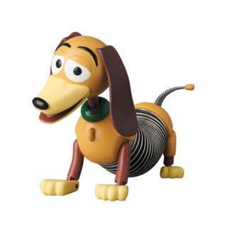 ディズニー・ピクサー UDF Pixar スリンキー・ドッグ フィギュア トイ・ストーリー