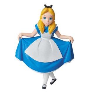 ディズニー UDF Disney アリス(ごきげんよう) アリス・イン・ワンダーランド フィギュア