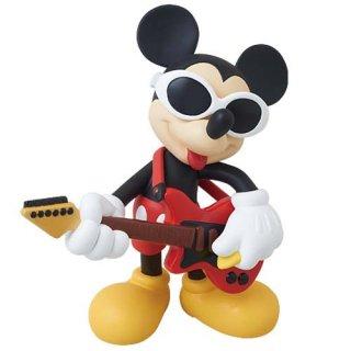 ディズニー VCD MICKEY MOUSE GRUNGE ROCK Ver. ミッキーマウス フィギュア DISNEY グランジロック