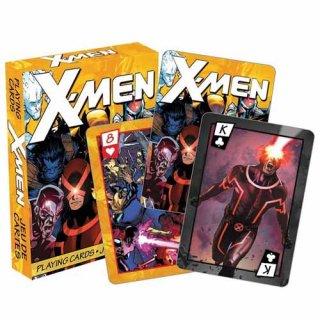 マーベル X-MEN PLAYING CARDS トランプ MARVEL