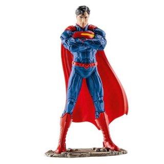 DCコミック シュライヒ スーパーマン ミニフィギュア ジャスティス・リーグ DC COMICS