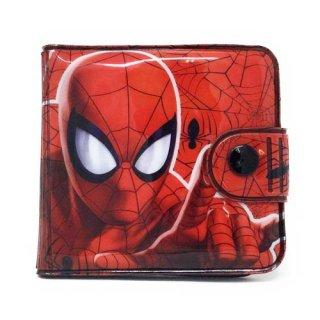 マーベル スパイダーマン ビニール財布 MARVEL