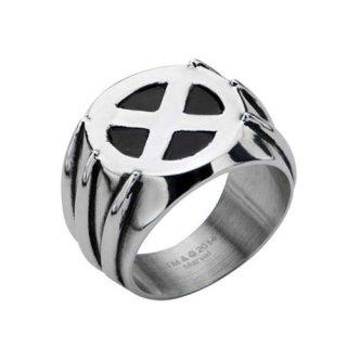 マーベル X-MEN ウルヴァリン リング 指輪 MARVEL