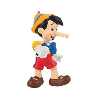 ディズニー BULLYLAND ピノキオ ミニフィギュア クラシック DISNEY