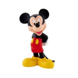 ディズニー BULLYLAND ミッキー・マウス ミニフィギュア ミッキー&フレンズ DISNEY