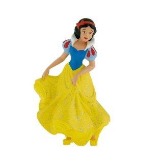 ディズニー BULLYLAND 白雪姫 ミニフィギュア プリンセス DISNEY