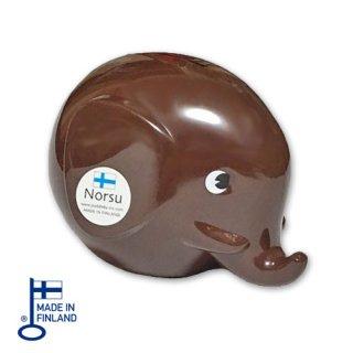 Norsu エレファントバンク チョコレートブラウン PALASET MK-TRESMER 北欧