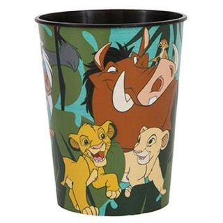 ディズニー ライオンキング パーティーカップ コップ DISNEY