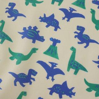 恐竜(カラフル)