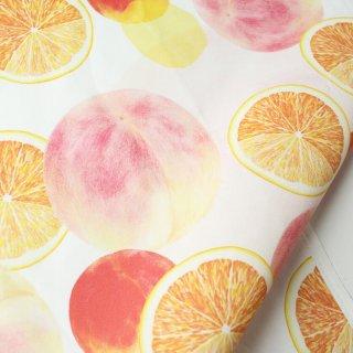 peach&orange(秋)